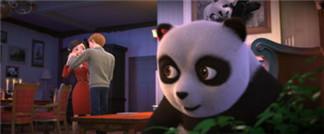 原创动画《熊猫明历险记》试图打破好莱坞熊猫垄断