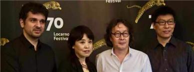 电影《蜻蜓之眼》在电影节获得多项奖