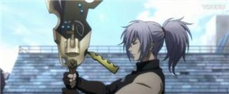 动画《罪人与龙共舞》10月开播