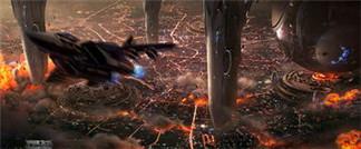 动画电影《钢铁飞龙之再见奥特曼》定档10月1日