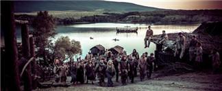 俄罗斯电影《维京:王者之战》引进中国