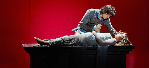 音乐剧《罗密欧与朱丽叶》将登中国展开巡演