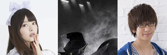动画《魔神Z》剧场版公布追加声优阵容