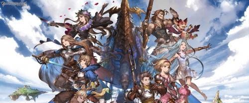 手游《碧蓝幻想》将与夏季新番动画推出合作活动