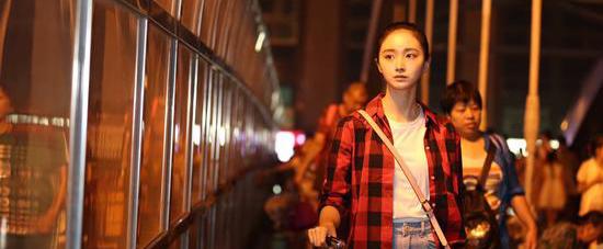 卢秋宏主演电影《最近最远的你》有望参加戛纳影展