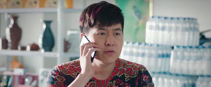 刘亮白鸽主演电影《疯狂旅程》即将爆笑来袭