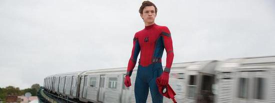 《蜘蛛侠:英雄归来》三天取得4.56亿票房