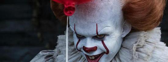 电影《小丑回魂》北美市场9月首部首周收入过亿