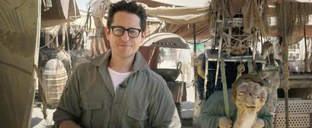 电影《星球大战9》改档2019年12月20日