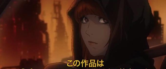 科幻电影《银翼杀手2049》将制作短篇动画