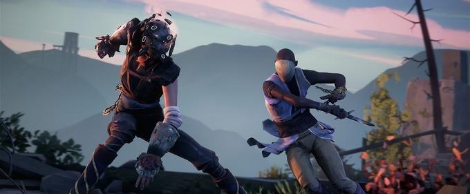 武术格斗RPG游戏《赦免者》首月出售超过25万份