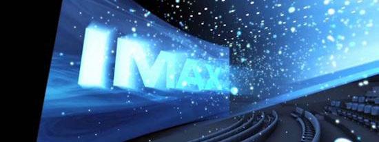 IMAX中国九月票房截至今日已超过1.45亿