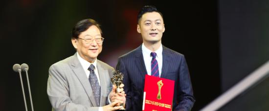 余文乐《一念无明》获华语十大电影年度演员奖