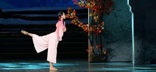 舞剧《立夏》十月将开启全国巡演