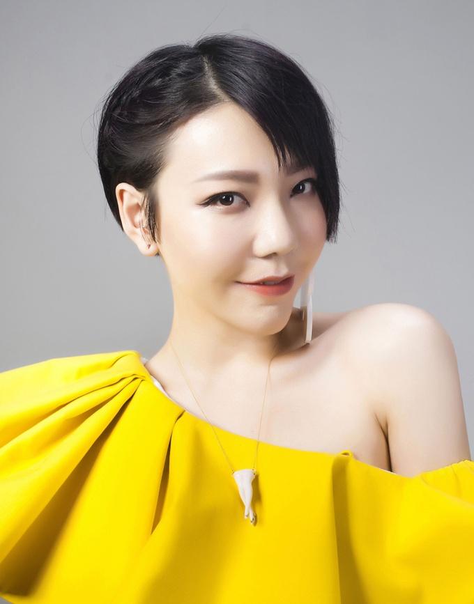 吴莫愁新歌首发 民族与流行乐的完美融合