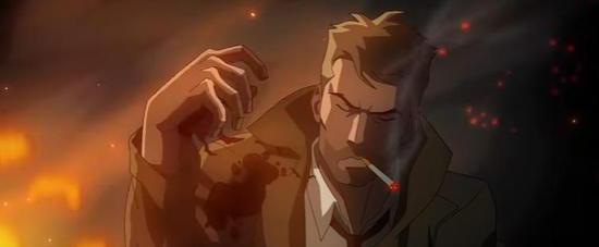 动画版《康斯坦丁》PV发布 明年开播