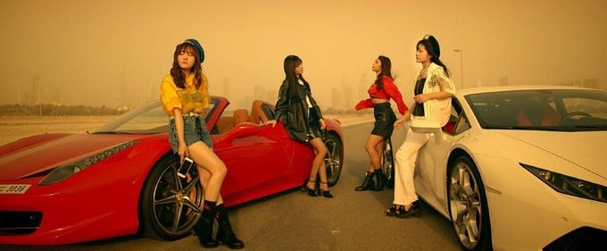 SNH48总决选汇报单曲《绚丽时代》MV上线