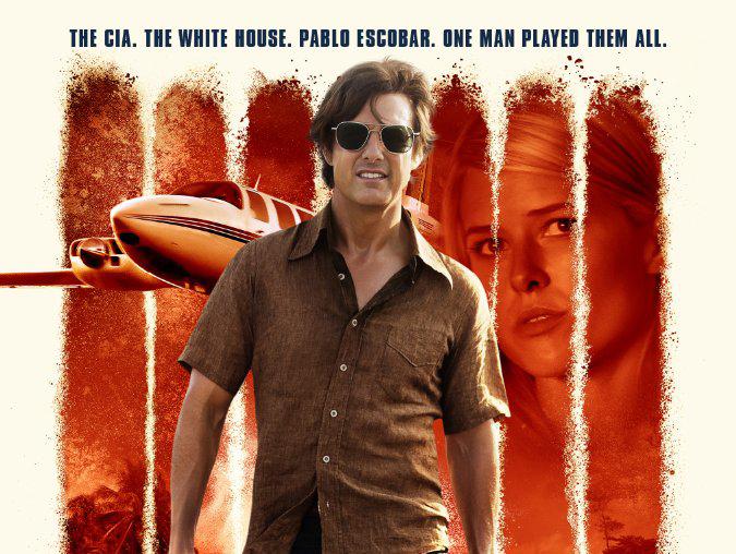 汤姆·克鲁斯新作《美国行动》北美上映票房口碑双赢