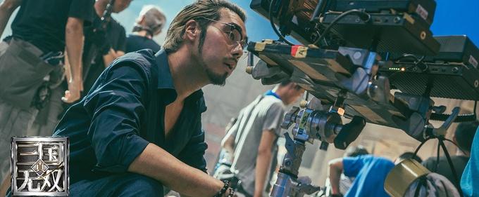 周显扬新作《真·三国无双》将赴新西兰取景