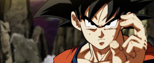 动画《龙珠超》秋季特别篇收视率为5.3%