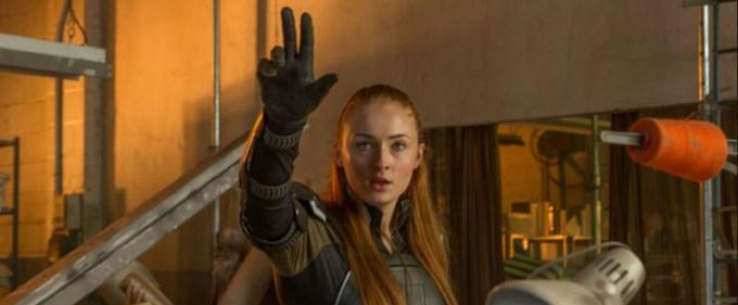 电影《X战警:黑凤凰》宣布正式杀青