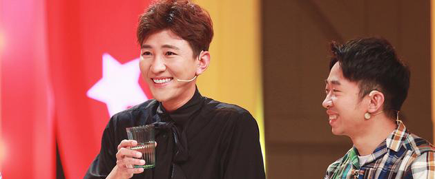 《神秘的味道》10月25日开播 杨迪大左爆笑加盟