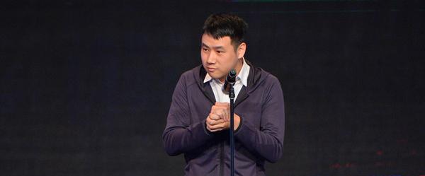 《亚洲达人秀》第二季台湾达人手掌唱歌惊艳众人