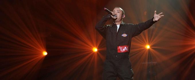 《中国有嘻哈》中国Rapper成长人物纪录片上线