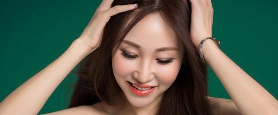 蓝沁全新单曲《星火》正式全网上线