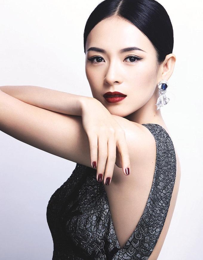 《演员的诞生》章子怡:自己不松懈才有资格指正别人
