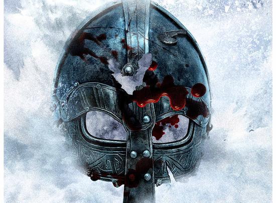 《维京:王者之战》发布先导版海报及预告