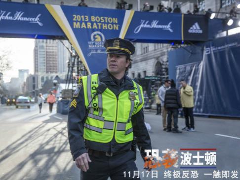11月最硬片《恐袭波士顿》今日上映