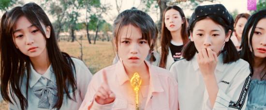 SHY48首张专辑主打歌《前行的力量》MV上线