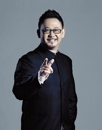 姜武主演电视剧《生逢灿烂的日子》正在热播