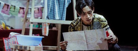《明星大侦探3》魏晨做生意发家 体验土豪人生