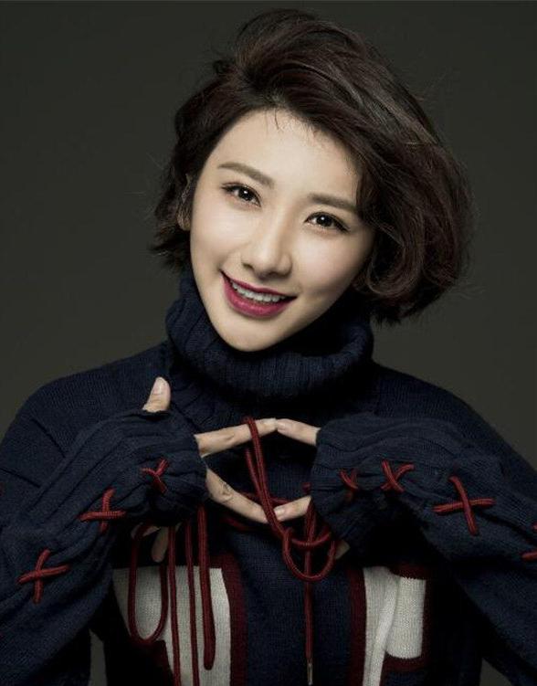洪冰瑶主演电视剧《天使的幸福》正在热播