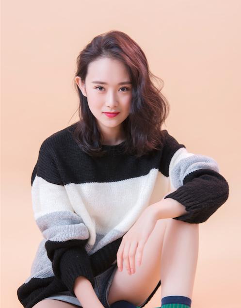 王渊慧主演电视剧《爱情的开关》深圳正式开机