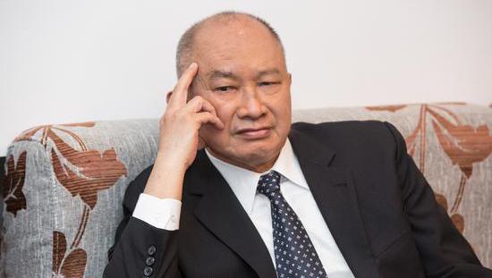 专访吴宇森:下部戏重拍《喋血双雄》