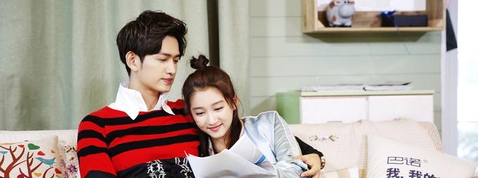 偶像剧《极光之恋》日均网络播放量超过1亿