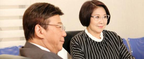 TVB经典港剧《溏心风暴3》正在热播中