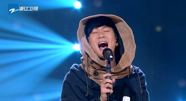 本周《梦想的声音2》林俊杰魔术师级改编中国风歌曲