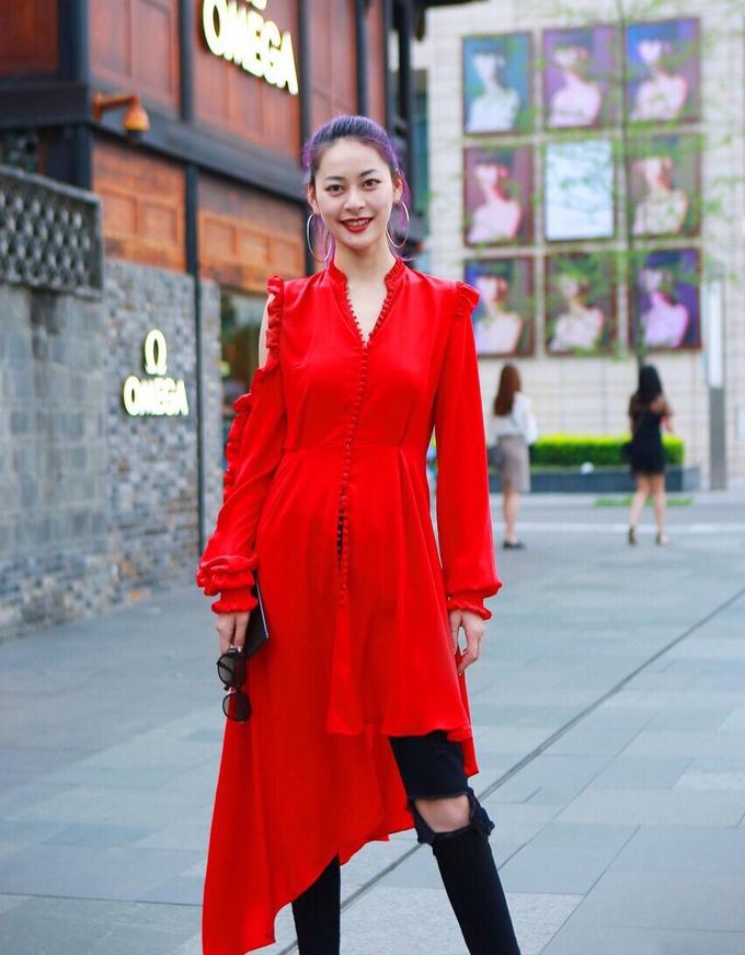 《高腔》谭国婧:演绎不一样的农村新型女性