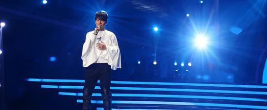 《星动亚洲》第三季专项考核赛陈志朋出招指导