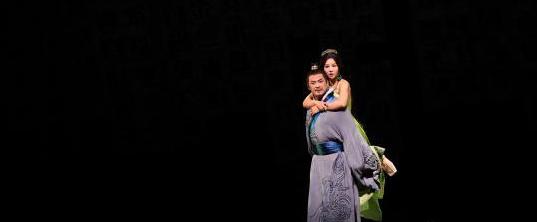 莫言话剧作品《我们的荆轲》登首都剧场