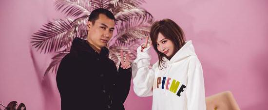 王心凌携手Ty合唱嘻哈曲风单曲《20》