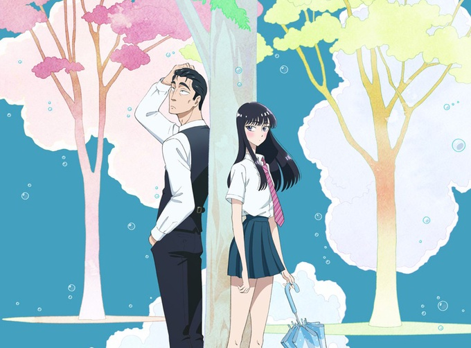 改编自同名漫画的《恋如雨止》将于1月11日开播,今天(1月6日)午后官方公布了正式版预告视频和最新宣传图,剧中的主要角色们全部登场,上演清新的故事。