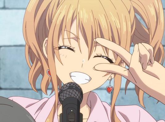 《Citrus》动画第2话《one's first love》先行图文情报已公布。被义妹芽衣夺走初吻之后,柚子的心态渐渐产生某些变化。而当回忆起强吻的一幕时,芽衣的眼神令柚子感到担忧。