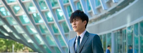 靳东江疏影主演《恋爱先生》播放量5天6亿