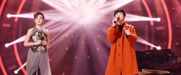 《梦想的声音2》收官 林俊杰钢琴伴奏助阵林忆莲