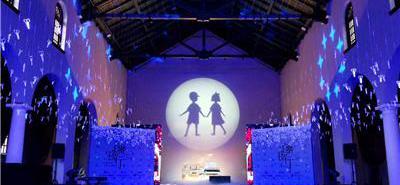 《白夜行》同名舞台剧将在中国上海首演